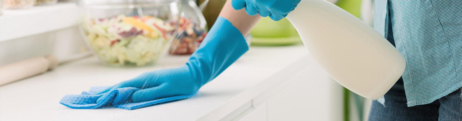Kodinhoitajasi - siivouspalvelut kuopiossa